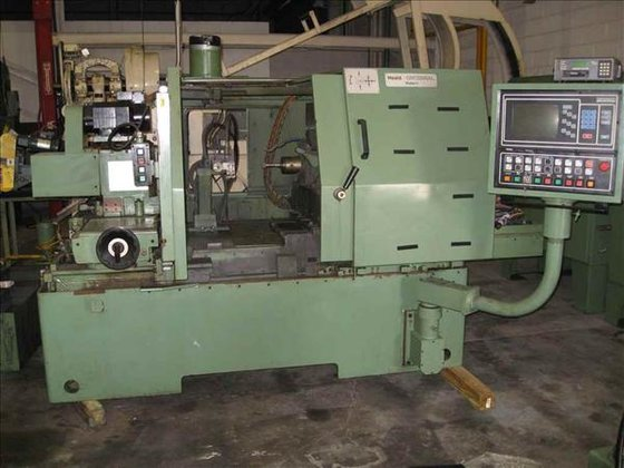 1987 HEALD 2EF-750G CNC INTERNAL