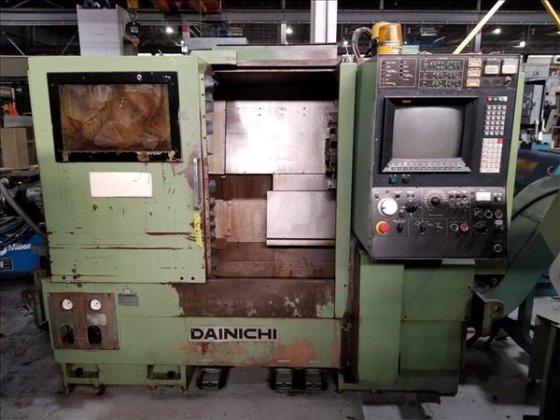 1985 DAINICHI B45 CNC LATHE