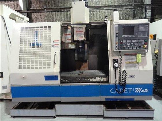 1998 OKUMA CADET MATE CNC