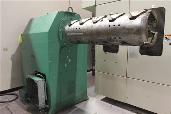 LITTELL S-360-48 COIL REEL in
