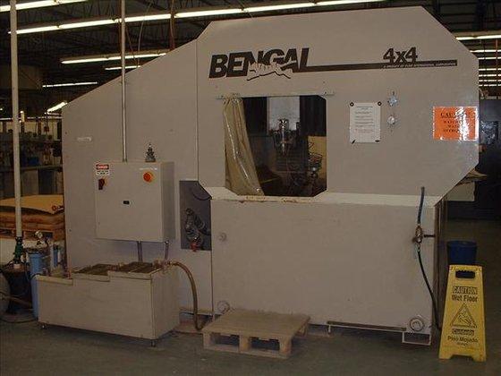 1997 FLOW BENGAL 48X48 CNC