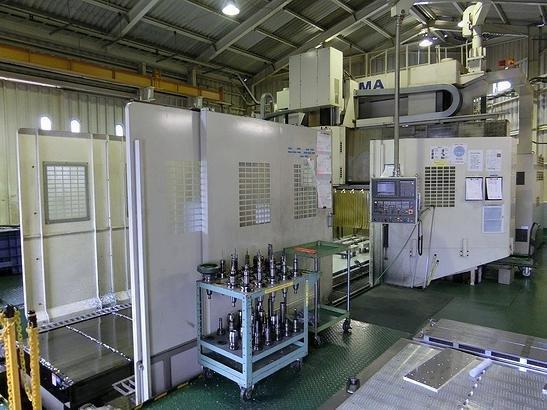 OKUMA MCR-BII 20 X 40