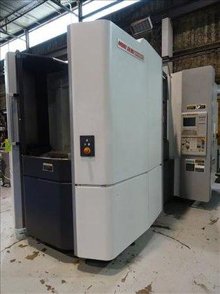 2011 MORI SEIKI NHX5000 CNC