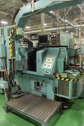 2000 TOYO T-157 CNC INTERNAL