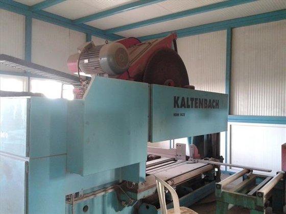 KALTENBACH KD1015 CNC STRUCTURAL PROFILE