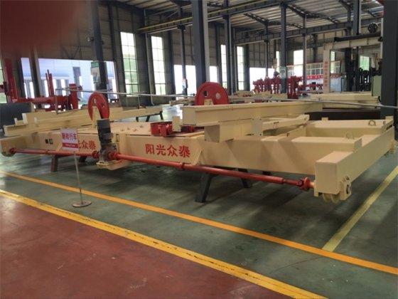 Qt10-15 Big Scale Full Automatic Hydraulic Sand Fly Ash