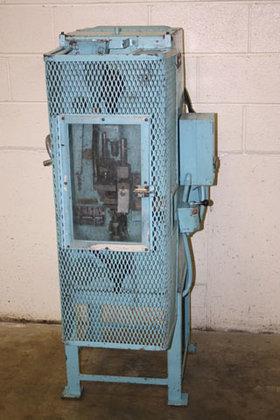 .5Ton,Stokes,Mech. Dual Pressr. Powder Metl
