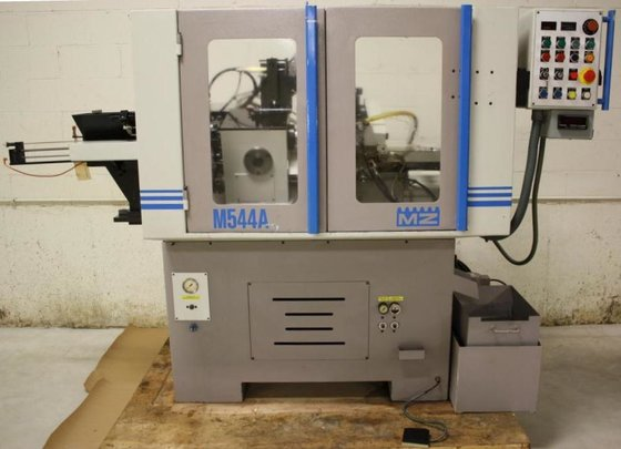 1995 Monnier+Zahner AG,No.544A,Medical Whirling,100mm Dia,300mm