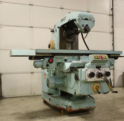 No. FU315 VI WMW Heckert,