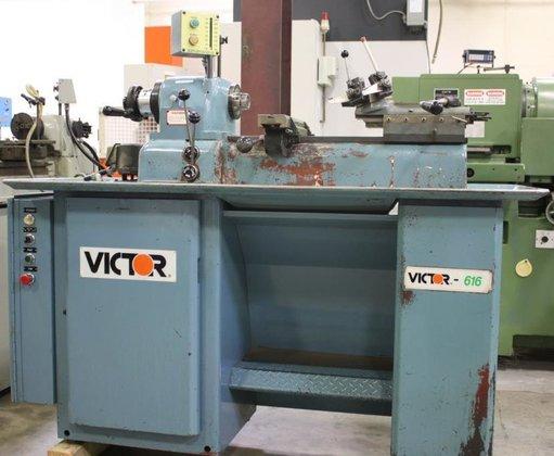 1991 Victor, No.616(Hardinge DV 59),