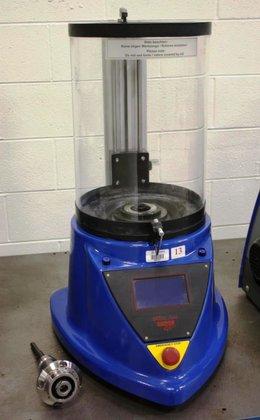 Rego-Fix No. BMT 200 Toolholder