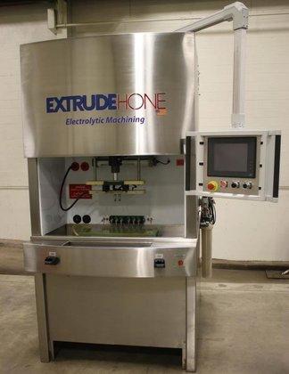 Extrude Hone CHEMTOOL E-314, Electrolytic,