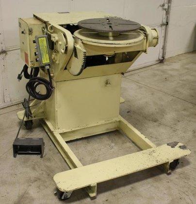 1995 2000 Lb. Aronson HD20A-PTVR5,