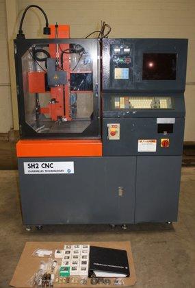 1995 Charmilles, SH2 CNC, 0.3-3.0