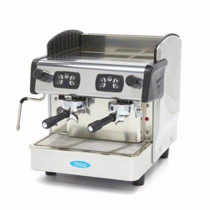 Espresso Coffee Machine Elegance Gruppo