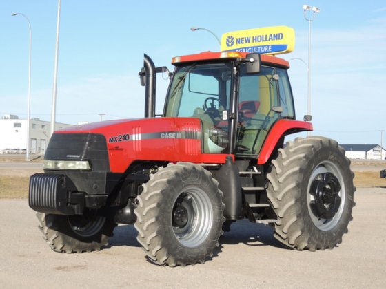 Admirable 2003 Case Ih Mx210 In Brandon Manitoba Canada Pabps2019 Chair Design Images Pabps2019Com