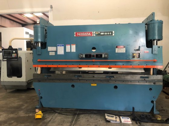 Hydraulic Press Brake | Best Upcoming Cars Reviews