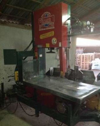 Cleaving Machine Romania in Lipova,