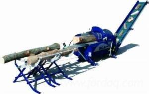 TAIFUN 400RCA JOY Cleaving Machine