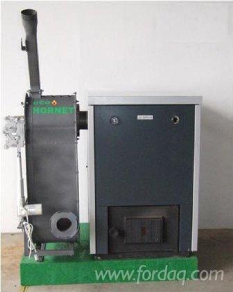 ecoHORNET injector cu peleti 20-750
