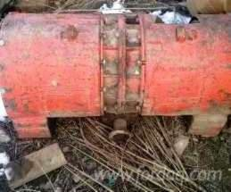 Cable Winch Romania offer, 2500