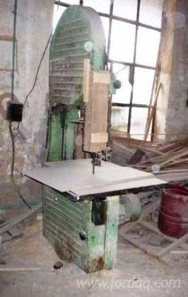 Sawing machine, power 11 kW,