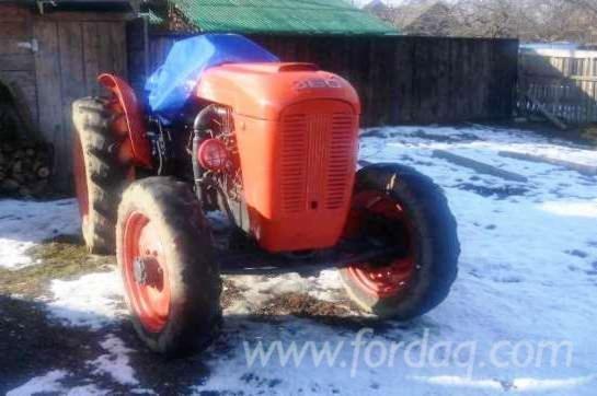Same Farm Tractor Romania in