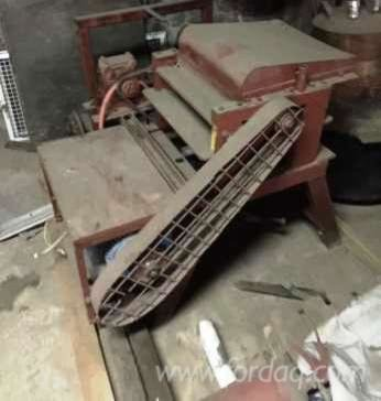 Thicknessing Planer- 1 Side in