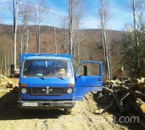 1987 Truck - Lorry Romania