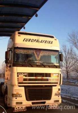2003 daf Truck - Lorry