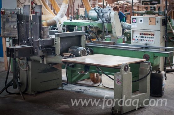 Unimac Moulding Machines For Three-