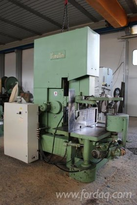 1997 Primultini RE 1100 Resaw