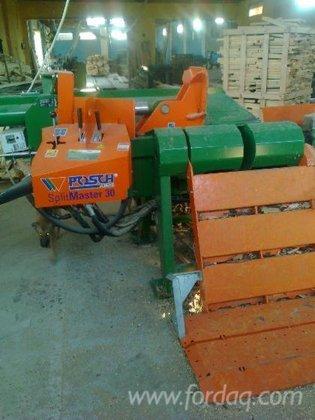 POSCH SPLITMASTER 30 wood splitter