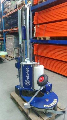 Girotondo AC 2.0 Packaging machinery