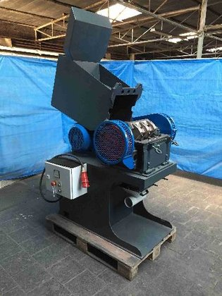MOESEL 35-42 Cutting mill in