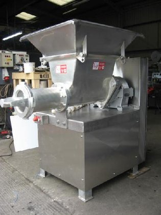 weiler 878 Meat mincers in