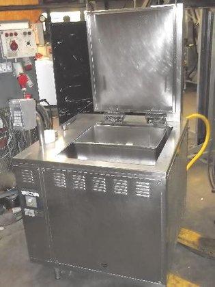 Nilma c80 pasta cooker in