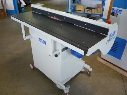 Fischer RFM 320 Profile grinding