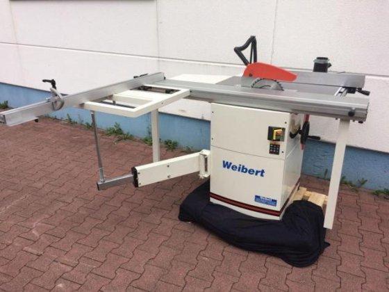 Jet JTS-600XL Table circular saws