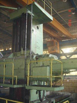 1970 SKODA WD200 Boring Mills
