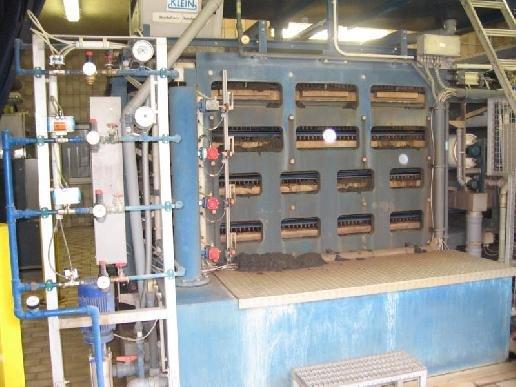 Alb. Klein GmbH HP2 High