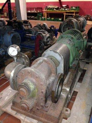 Werdohler Pumpenfabrik D 9 -