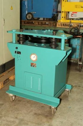 Lang Bending Machines in Pfungstadt,