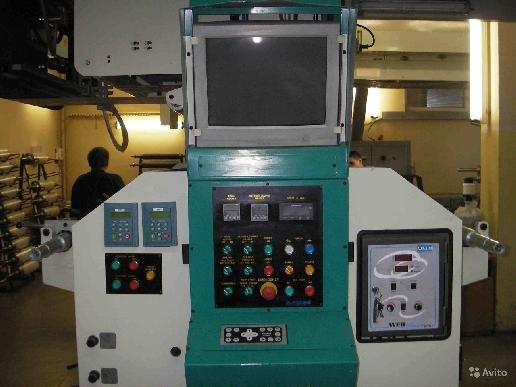 2006 FEVA FLEX 6/800 in