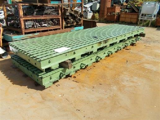 T-slot clamping plates in Mannheim,