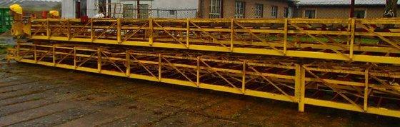 diverse x chain conveyors, horizontal