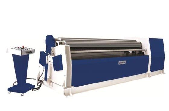 BENDMAK CY4R-M 15/06 rolls bending