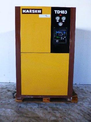 1992 Kaeser TD 183 Refrigerant
