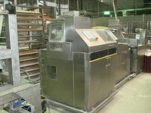 2001 Kemper Quadro bun plant