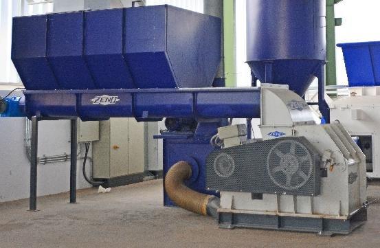 ZENO ZNZGV 720/820x350 Cutting mills